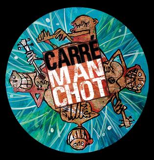 Carré Manchot
